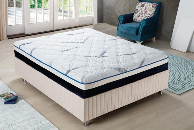 Bed - Visco