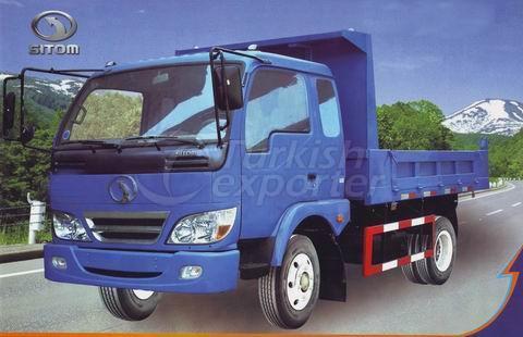 Dump truck-STQ3031L2Y1