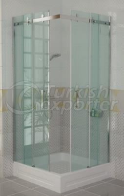 Shower Zayna