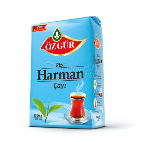 Rize Harman Tea