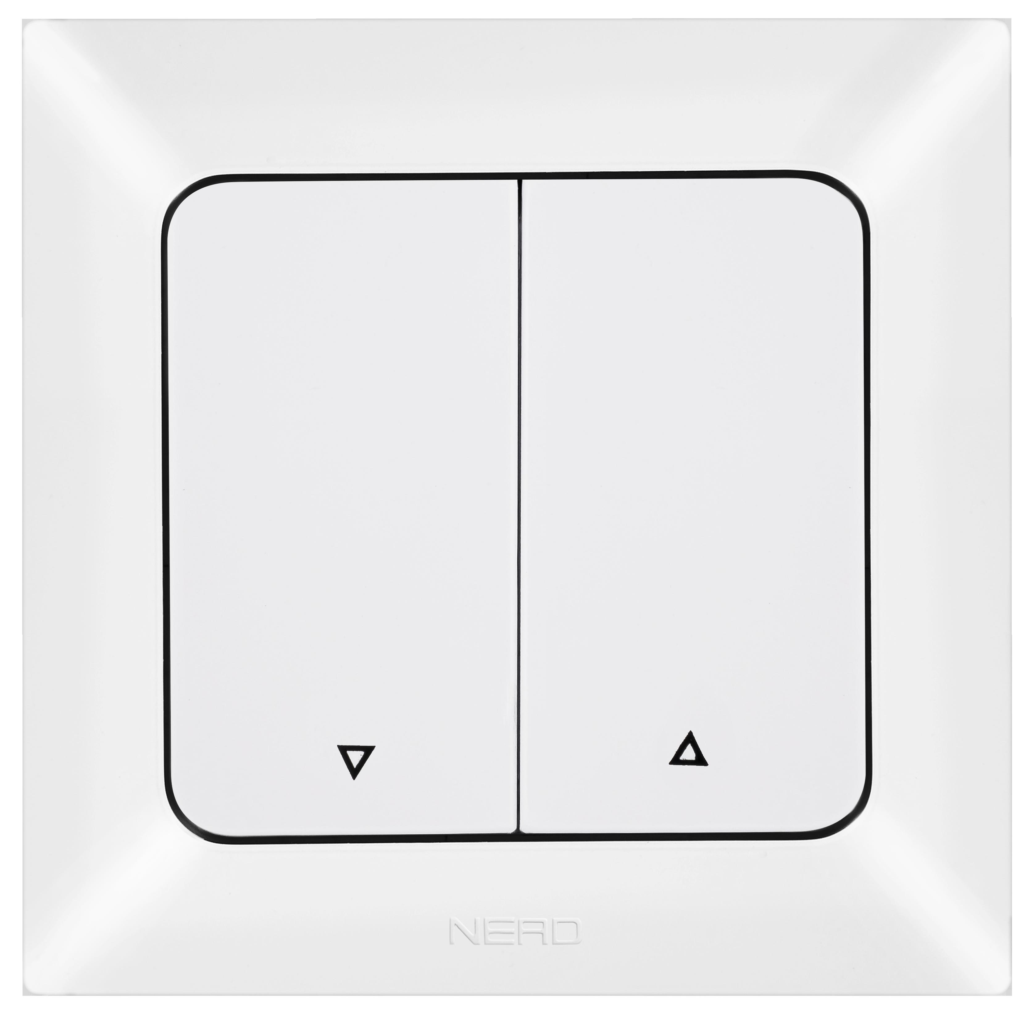 Shutter Control Switch / 93-110-41