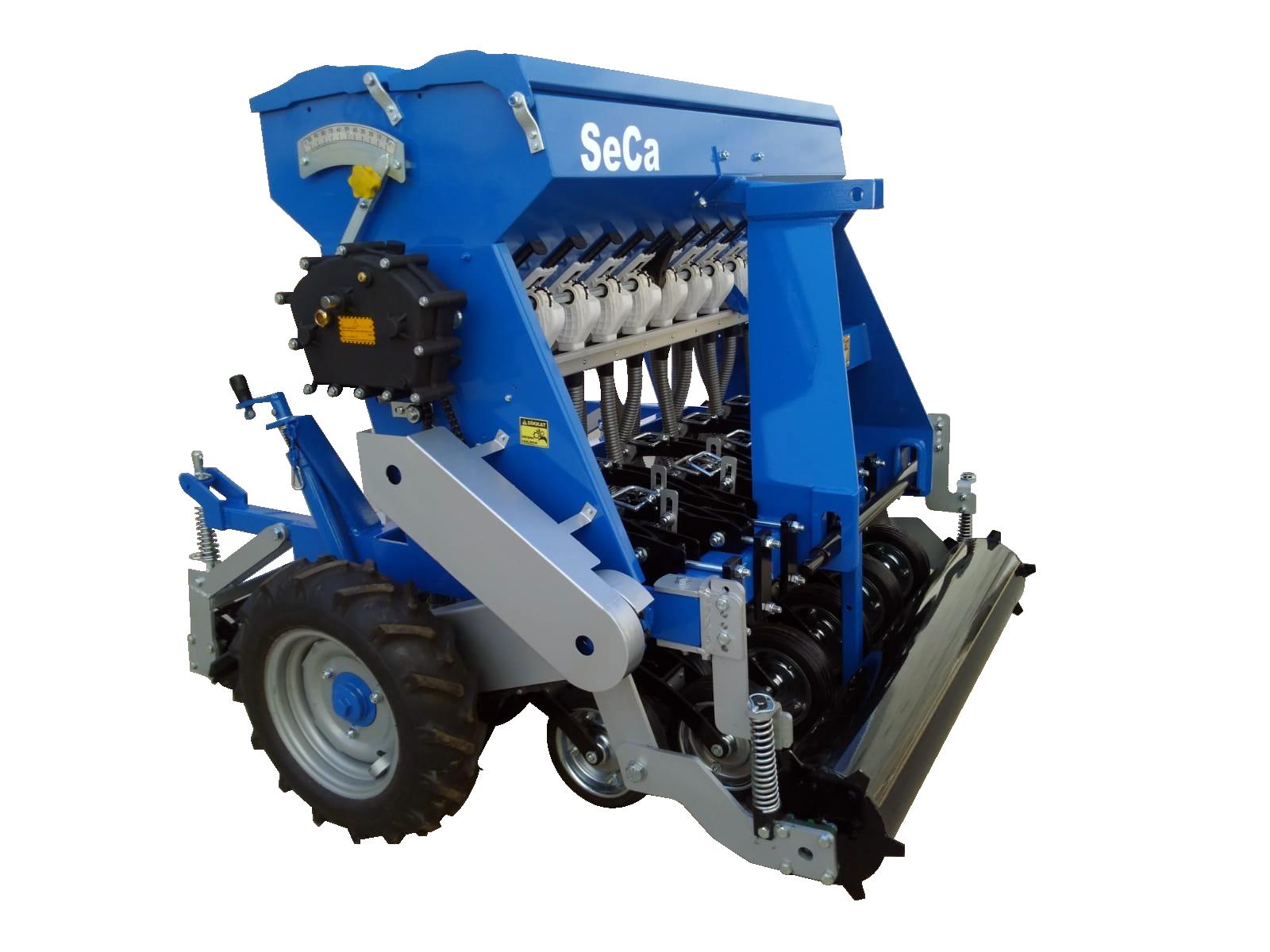 Universal Vegetable Planting Machine (AHTAPOT-10)