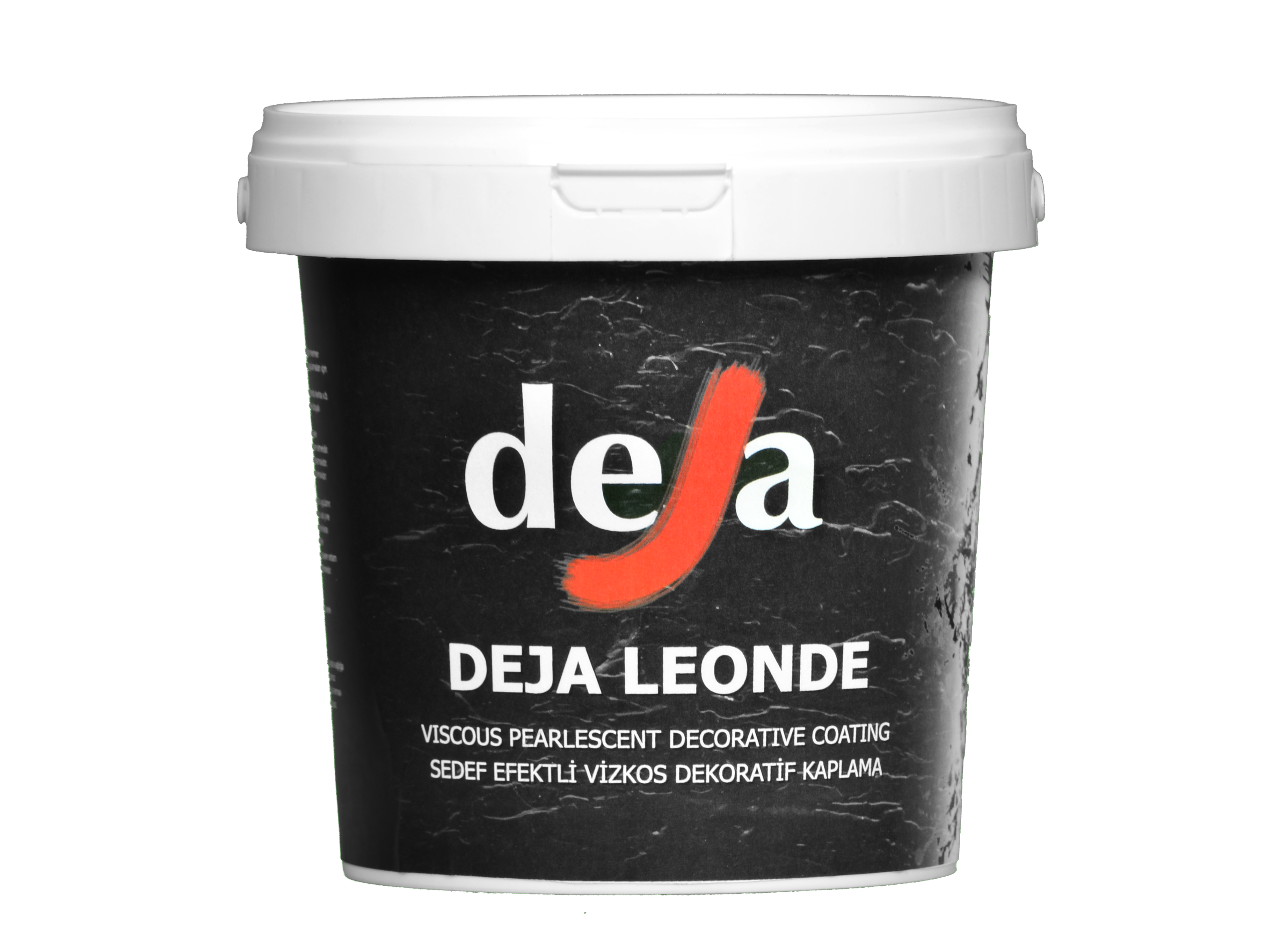 DEJA Leonde (Бархатный эффект)
