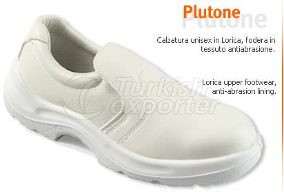 Work Shoes Plutone