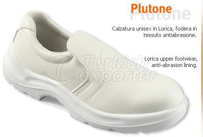 İş Ayakkabısı Plutone