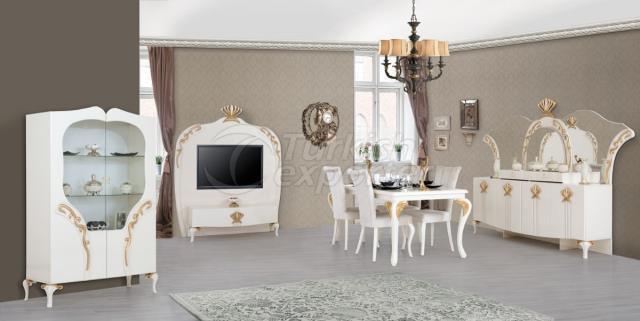 غرفة الطعام - Evser