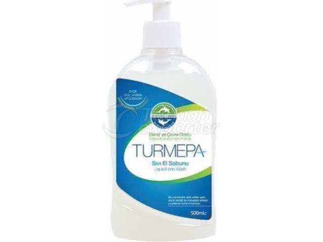 Liquid Soap 5090536