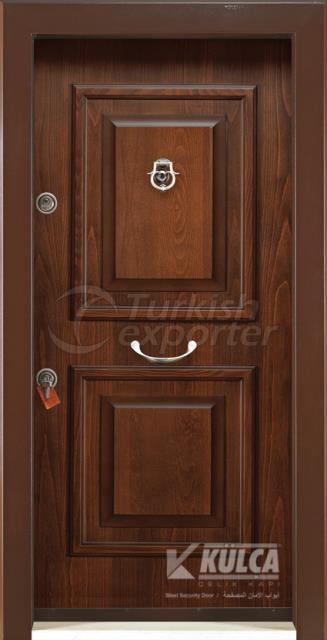 E-8014 (панельная стальная дверь)
