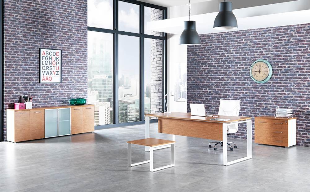 Ofis Mobilyaları - DOHA
