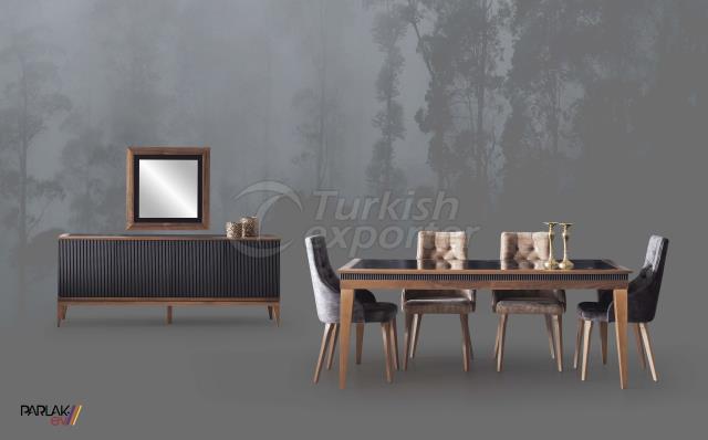 life dining room