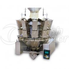 Tea-Fine Sugar Packaging Line (1-2-5 Kg)