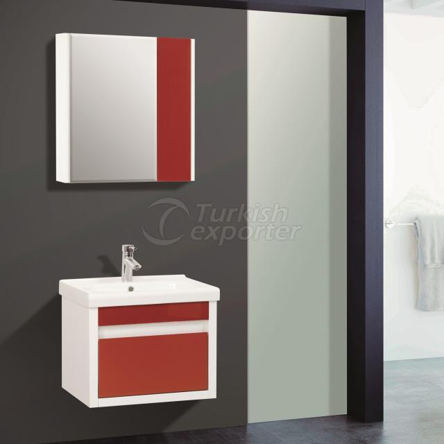 خزانات حمامات  Opal 60