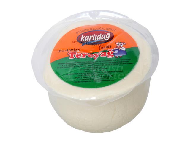 Saltless Butter