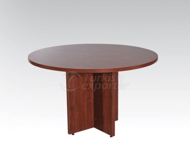 Meeting Tables Yuvarlak