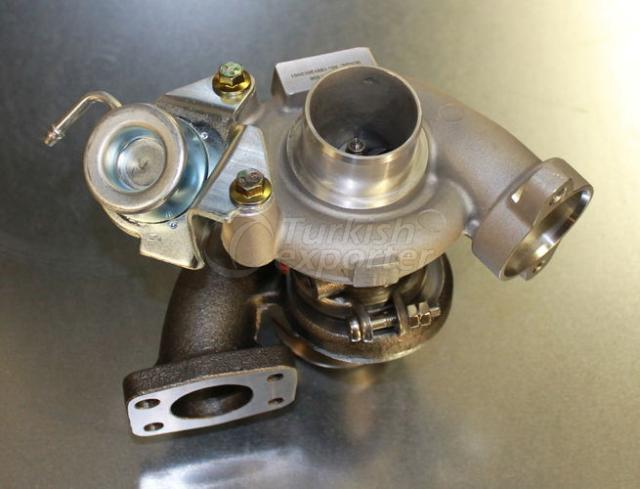 Turbo TD02 - 49173-07508