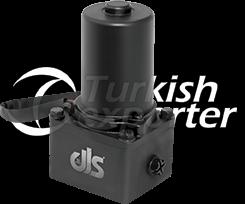 E Group - Electric Cabin Tilting Pump