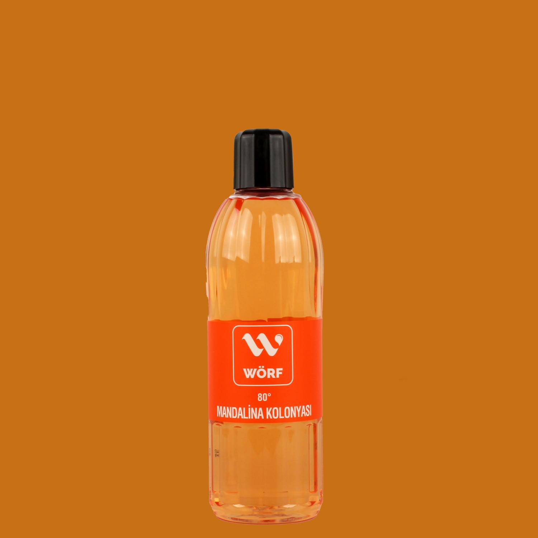 Worf Mandarin Cologne 250 & 400 ml