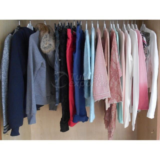 Outerwear-Women