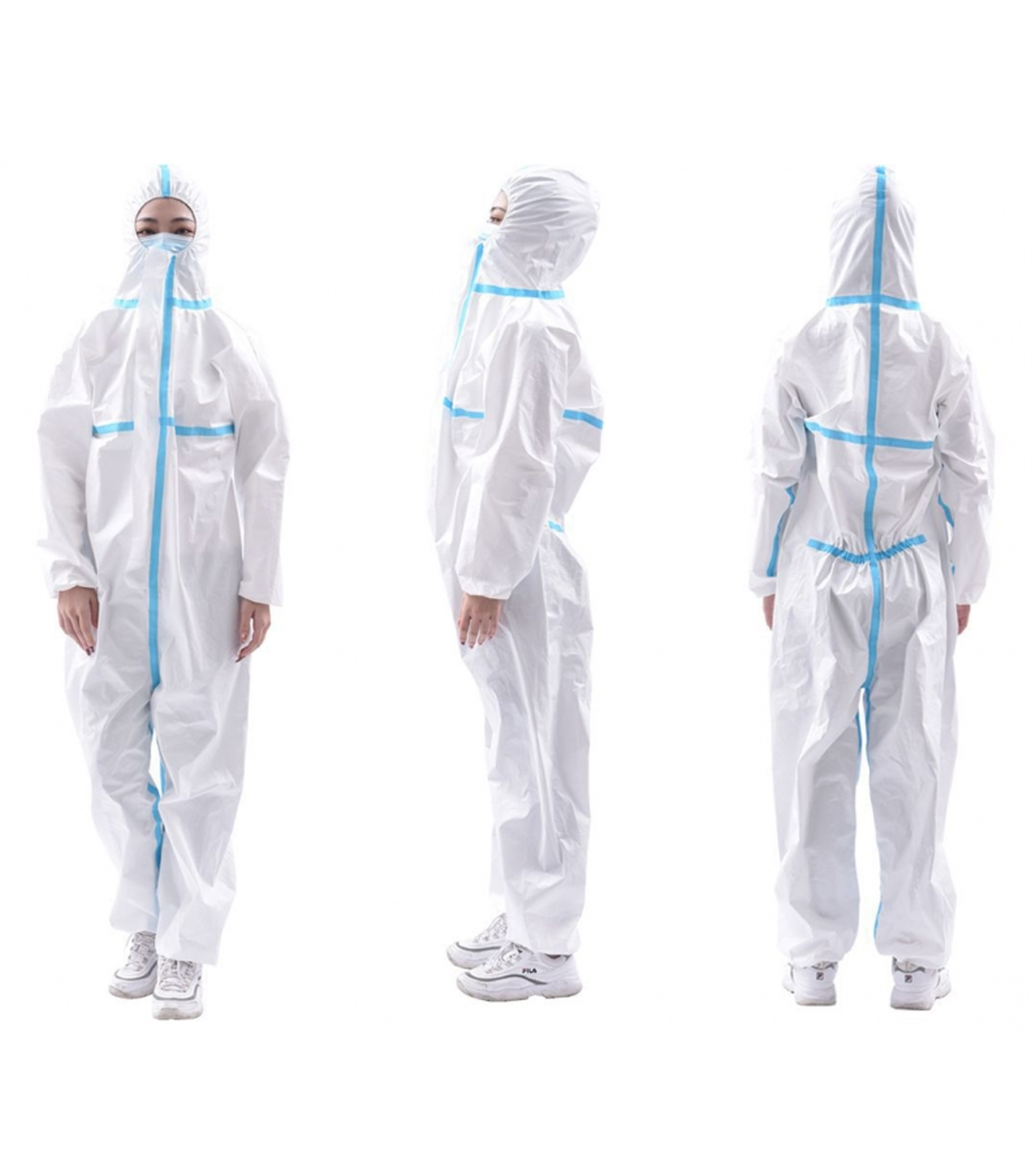 Disposable Surgical Overalls