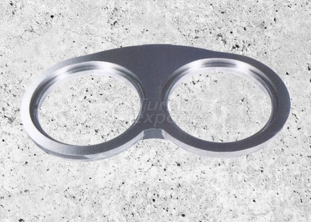 Gözlük ALM-105-A