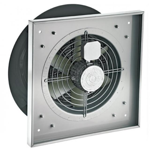 Axial Roof Fan DYACF 300