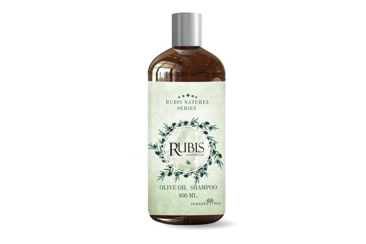 Rubis Şampuan 400 ml