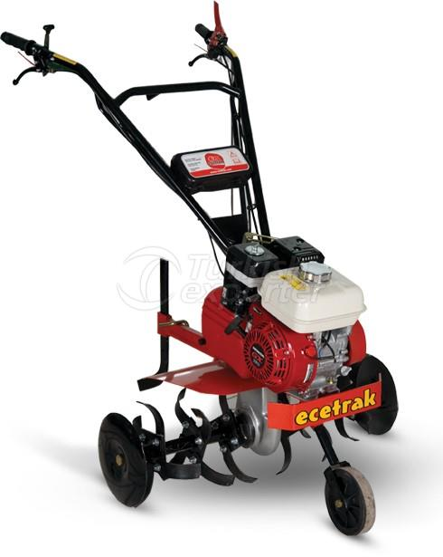 60 6.5 Hp Cultivator with Import Engine