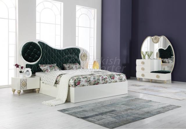 Dormitorio Yakut