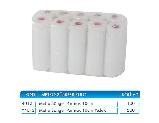 Sünger Rulo