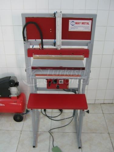Nylon Bag Sealing Machine