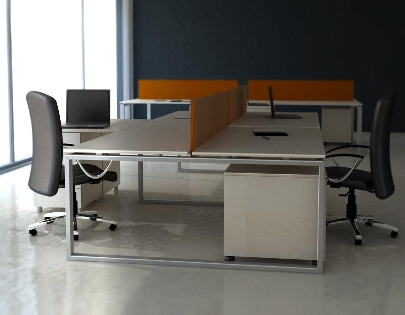 QX Рабочий стол