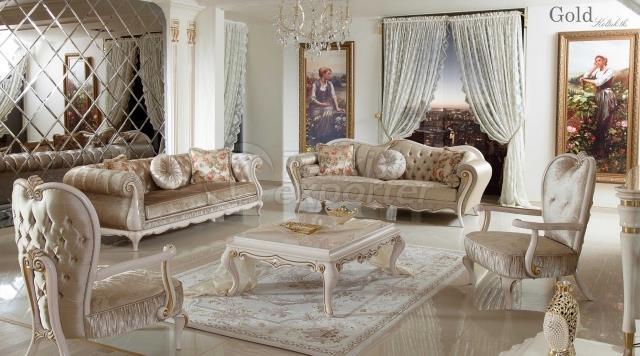 Sude- Living Room