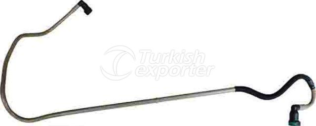 Fuel Pipe - 133413