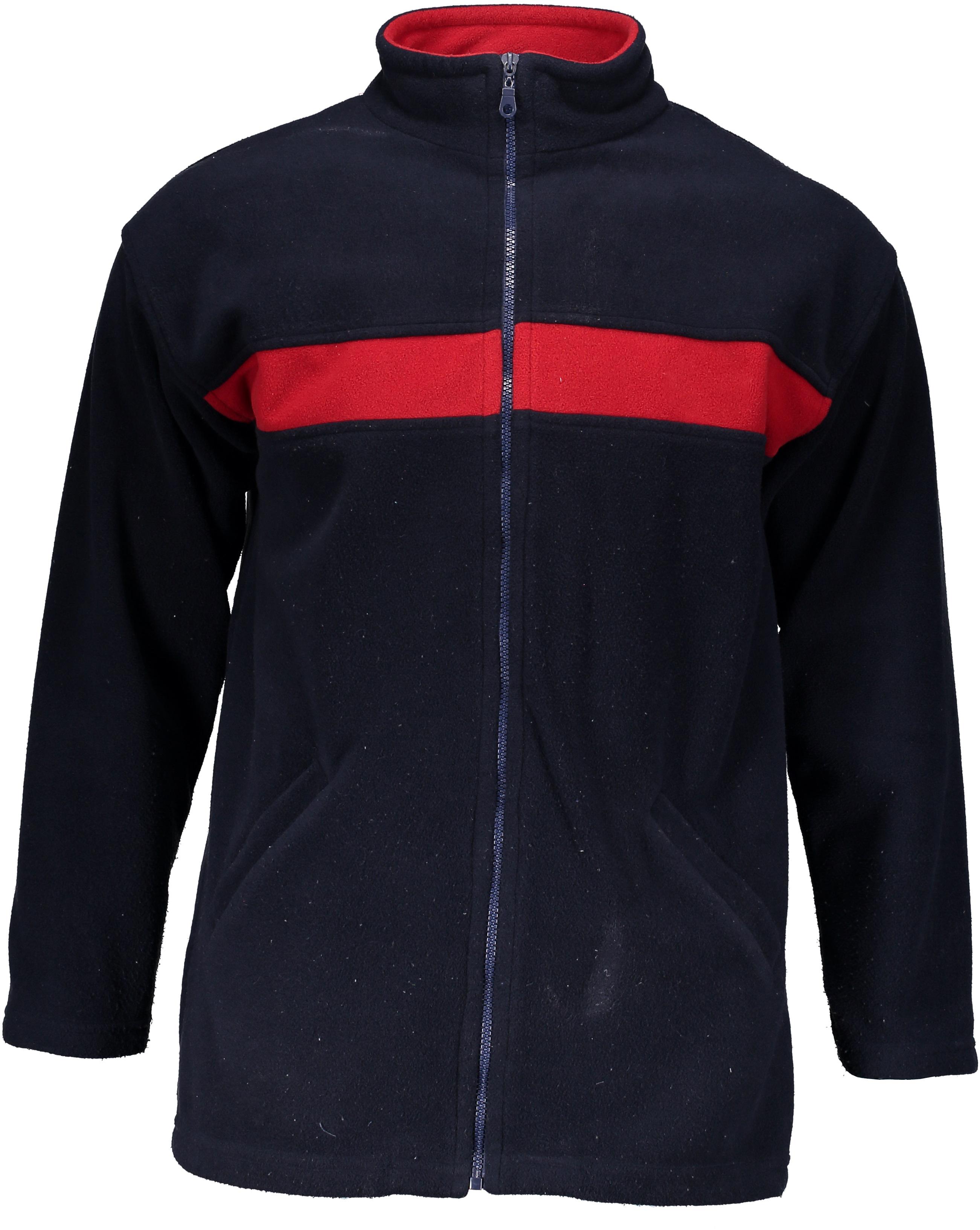 Fleece Sweat Shirt