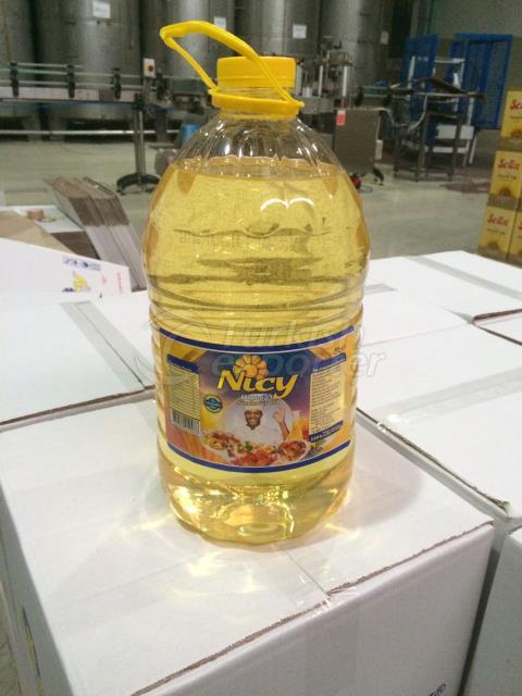 Sunflower Oil from Turkey