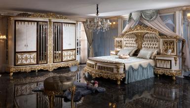 Модель спальни Алтай