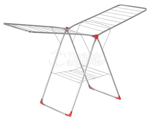 Durable Laundry Drying-Pyramid