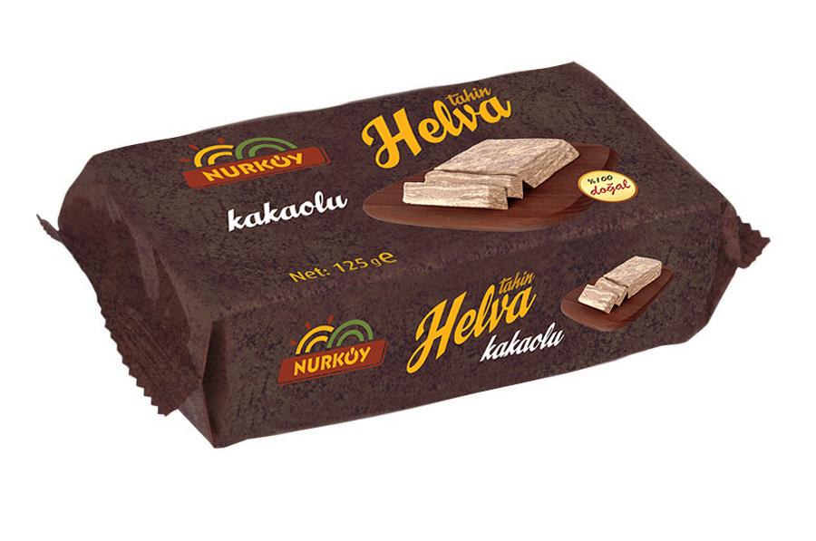 الكاكاو الحلاوة