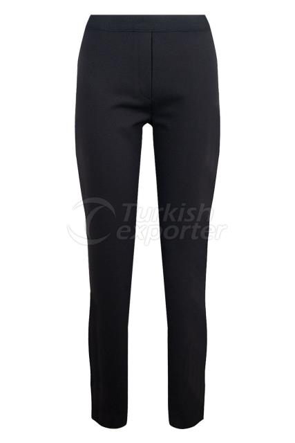 Trousers Sigaret - W17W-B006-PN-R01