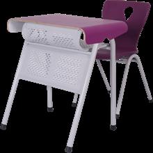 PERGEL Lux Single School Set