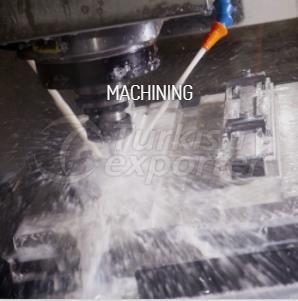 Makina İşleme