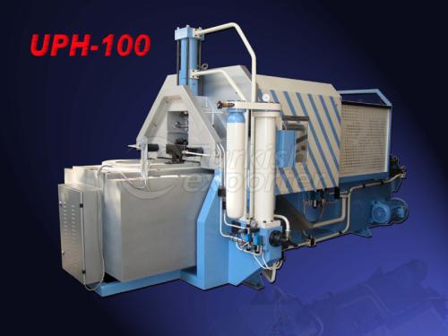 Sıcak Kamara Metal Enjeksiyon UPH100
