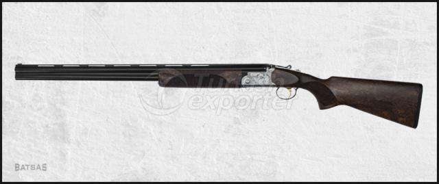 121 H E – Over and Under Shotguns