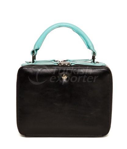 Street Magnetizer Black Green Top-handle Tote Bag