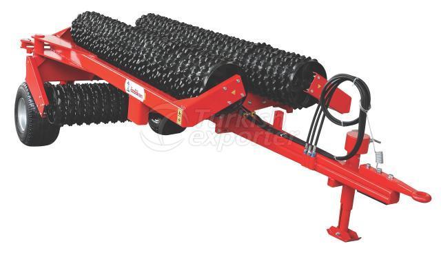 Foldable Cambridge Roller