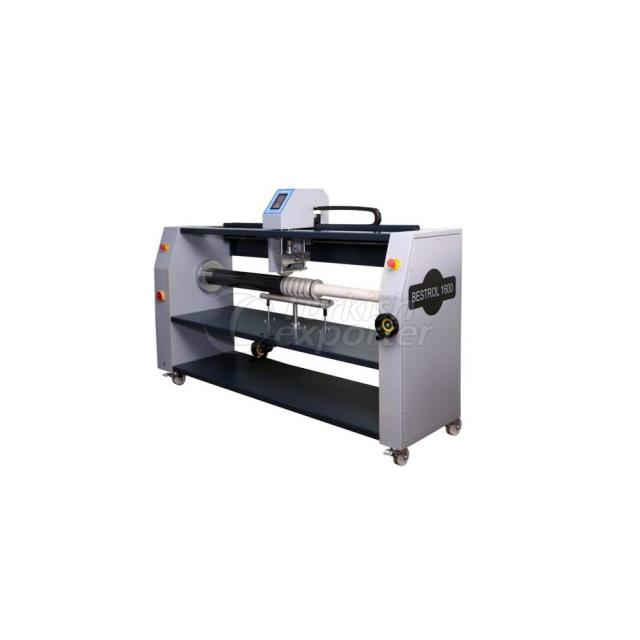 Bestrol 1600 Plus Foil Cutting Machine