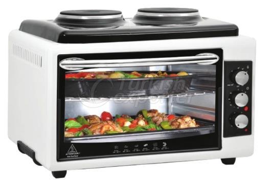 Premium Ovens