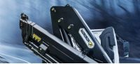 Fully Foldable Crane HK20 K3