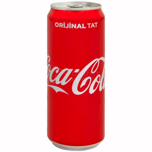 كوكا كولا 250 - 330 - خالي من السكر - خفيف