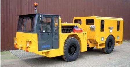 Maintenance and Repair Vehicle